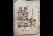 Floor Plan - HDIL Metropolis, Andheri West