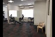 Gymnasium1 - HDIL Metropolis, Andheri West
