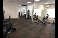 Gymnasium2 - HDIL Metropolis, Andheri West