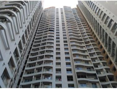 Flat for sale in HDIL Metropolis, Andheri West