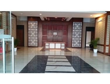 Lobby - Hubtown Sunstone, Bandra East