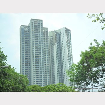 Flat on rent in Imperial Heights, Goregaon West