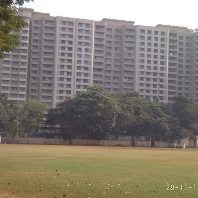 Flat on rent in Jade Gardens, Bandra East