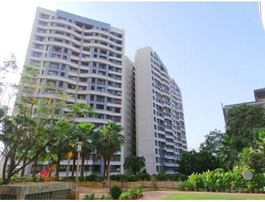 Flat for sale in Kalpataru Estate, Andheri East