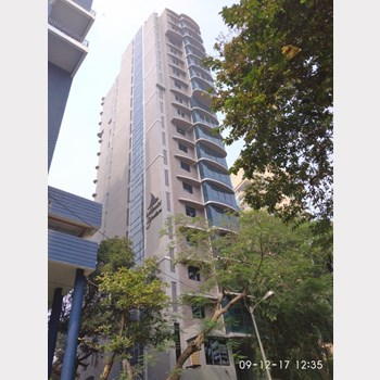 Flat for sale in Lakhani Signature, Bandra West