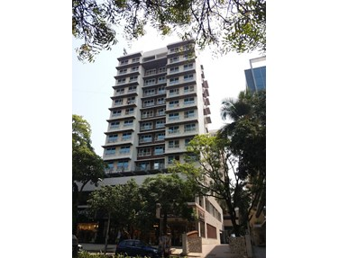 Flat for sale or rent in Link Palace, Santacruz West