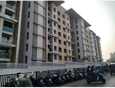 Flat on rent in Lodha Eternis, Andheri East