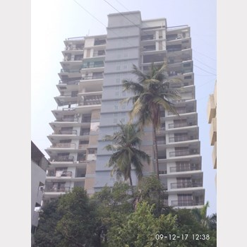 Flat on rent in Madhuban, Bandra West
