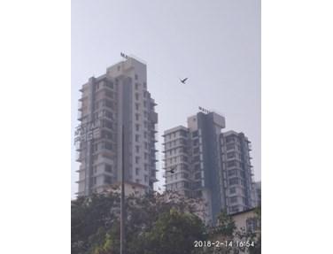 Flat on rent in Mayfair Akshay, Andheri West