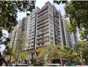 Flat for sale in Mayfair Meridian, Andheri West