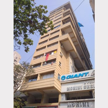 Flat on rent in Mohini Tower, Khar West