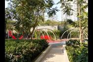 AHU Area - Oberoi Esquire, Goregaon East