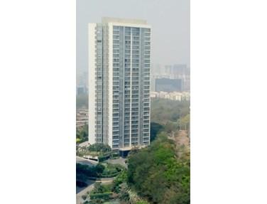 Building - Oberoi Splendor Grande, Powai