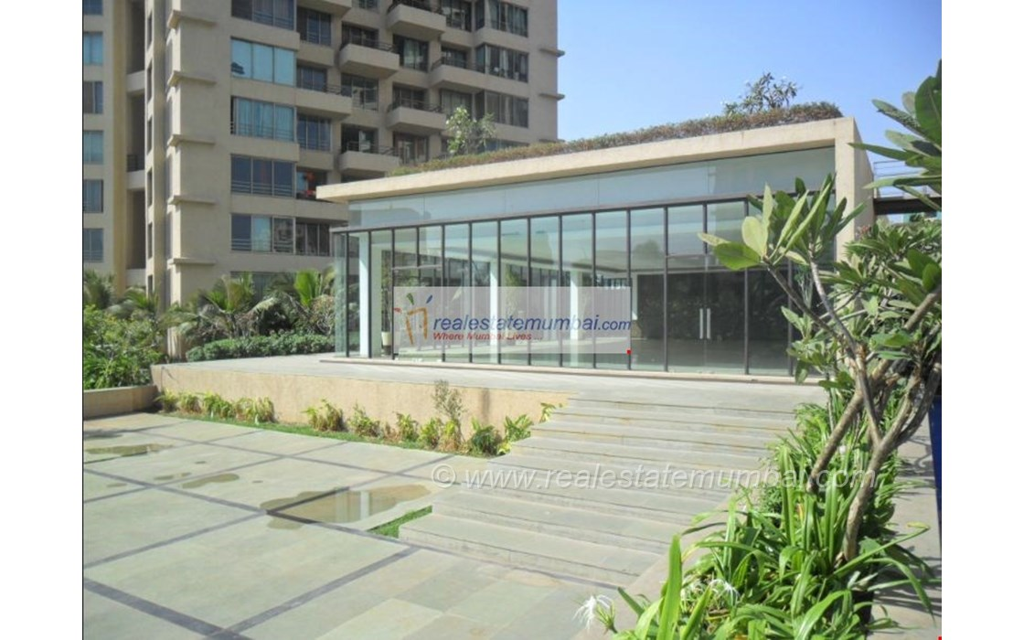 Club House - Oberoi Springs, Andheri West