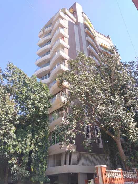 Main - Om Sadan, Bandra West