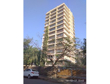 Flat on rent in Pacific Heights, Bandra West