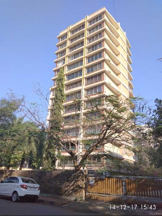 Main - Pacific Heights, Bandra West