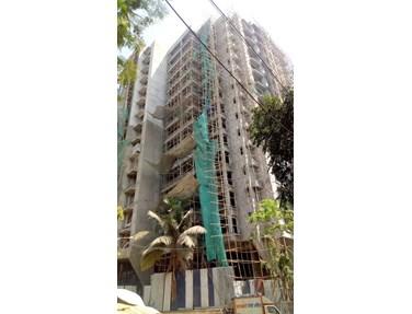Building - Parinee Aria, Juhu