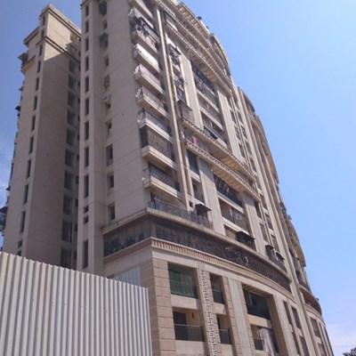 Flat for sale in Pramukh Heights, Andheri West