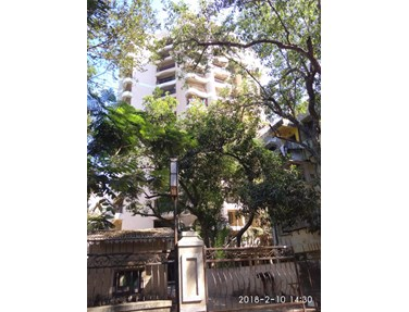 Flat on rent in Primrose Tower, Andheri West