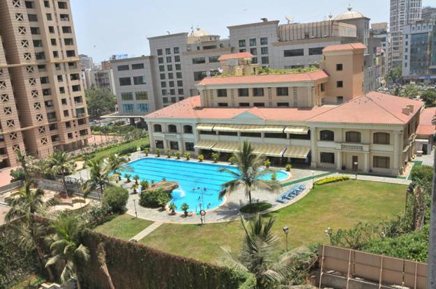 2 BHK Flat In Andheri West For Sale In Raheja Classique