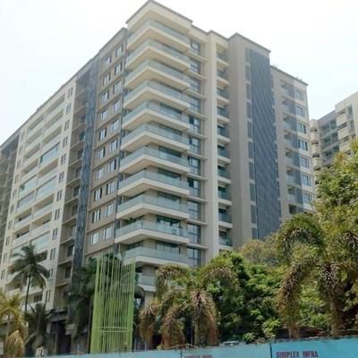 Flat for sale in Rustomjee Elements, Juhu