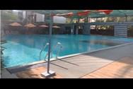 Swimming Pool2 - Rustomjee Seasons, Bandra Kurla Complex