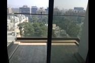 View - Rustomjee Seasons, Bandra East