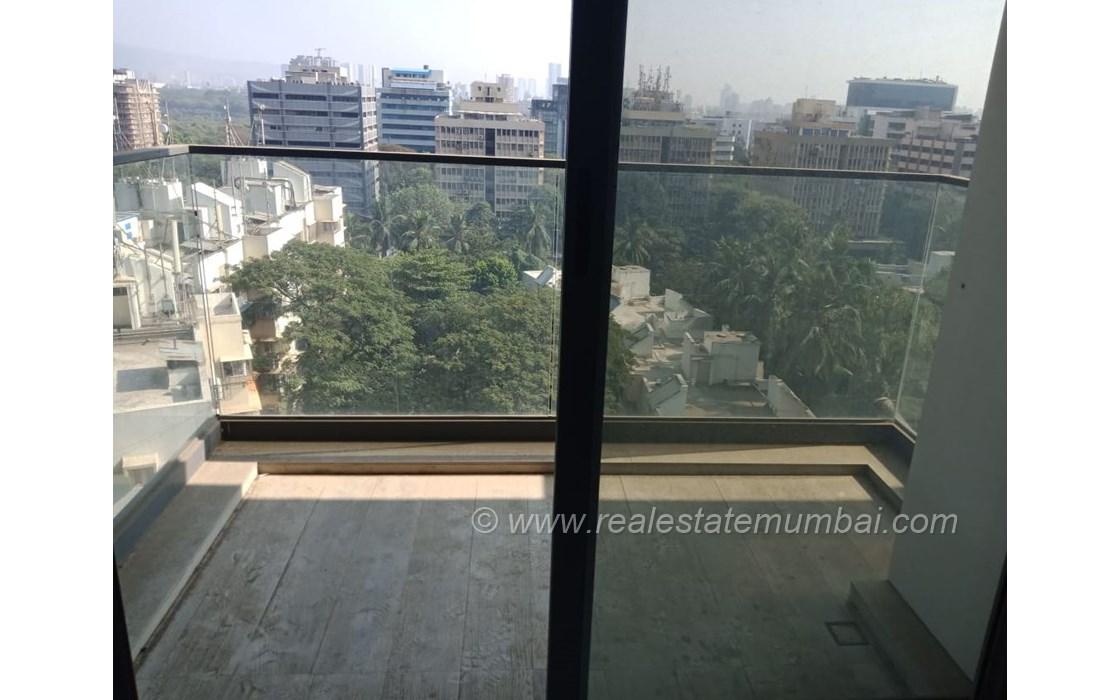 View - Rustomjee Seasons, Bandra Kurla Complex