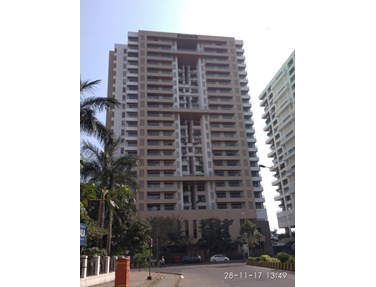 Flat on rent in Sunteck Signia Isles, Bandra Kurla Complex