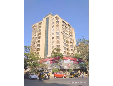 The Spring Fields, Andheri West