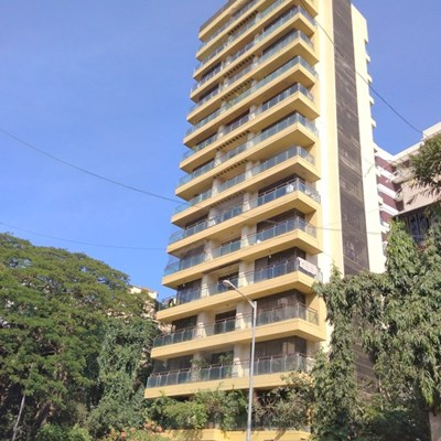 Flat on rent in Toscano, Bandra West