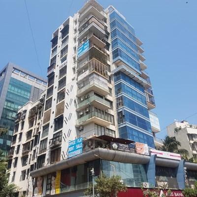 Office for sale in Venus Tower, Andheri West