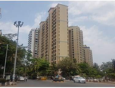 Flat for sale in Windermere, Andheri West