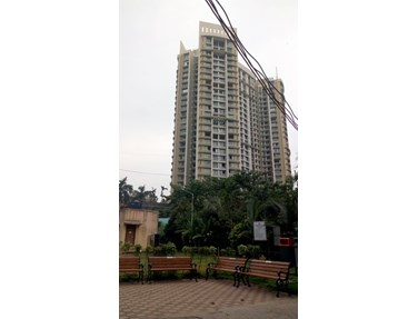Flat on rent in Ashok Gardens, Sewri