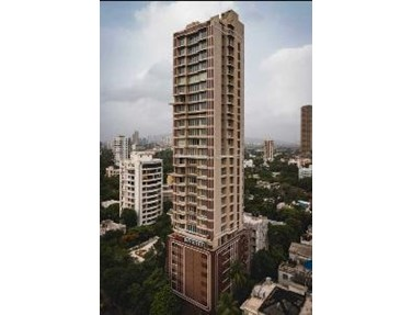 Flat on rent in Ekta Invictus, Dadar East