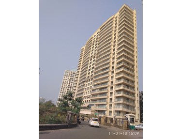 Flat for sale or rent in Lake Superior, Powai