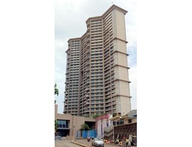Flat for sale in Raj Grandeur, Powai