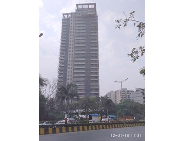 Flat for sale in Solitaire, Powai