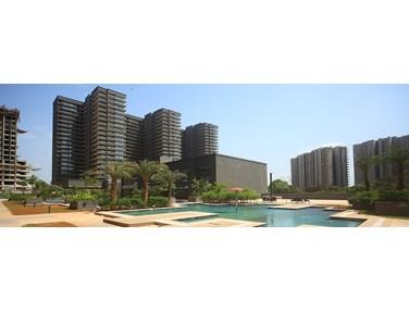 Flat for sale in The Address - Promenade, Ghatkopar West