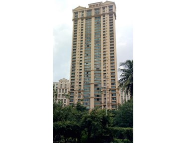 Flat on rent in Torino, Powai