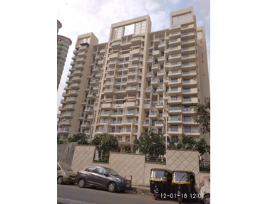 Flat for sale in Yvonne, Powai