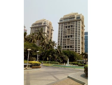 Flat on rent in Casa Grande  , Lower Parel