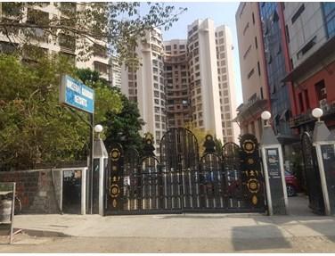 Dheeraj Gaurav Heights, Andheri West