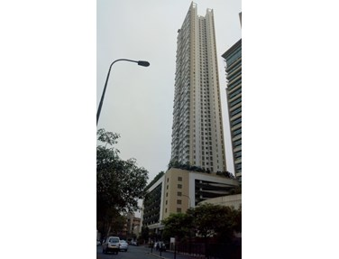Flat on rent in Lodha Primero, Mahalaxmi