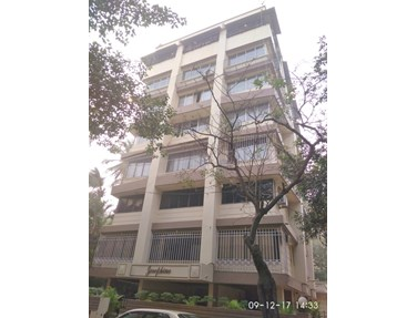 Flat on rent in Josephine, Bandra West