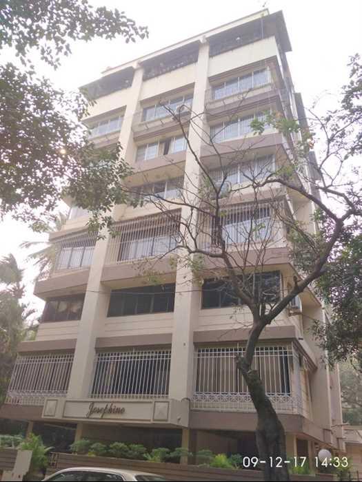 Main - Josephine Apartment, Bandra West