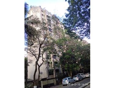 Sky Pan Apartment, Andheri West