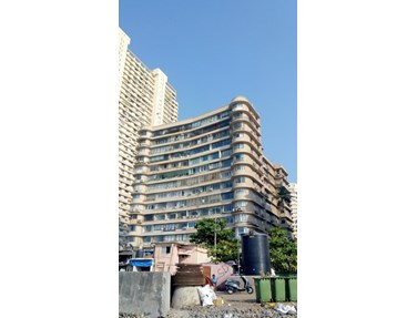 Flat on rent in Ashoka Apartments, Nepeansea Road
