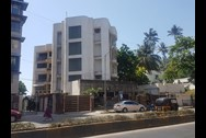 Main - Villa Sorrento, Juhu